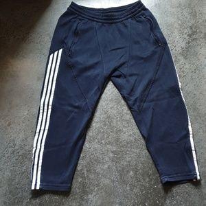 Adidas Originals NMD Limited Sweatpants Rollup